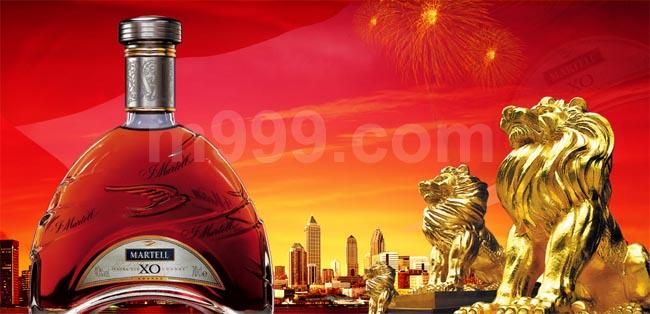 马爹利XO-美酒在线 订购电话020-85559999
