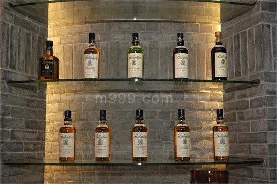 百龄坛威士忌