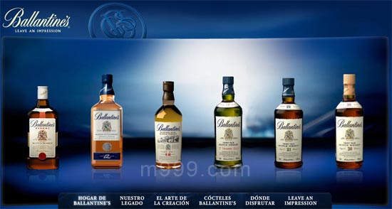 百龄坛威士忌-美酒在线