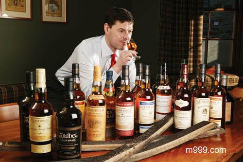 品尝威士忌-美酒在线