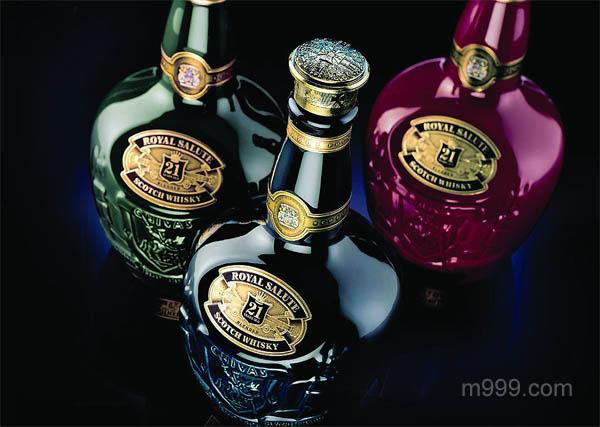 皇家礼炮21年威士忌-美酒在线